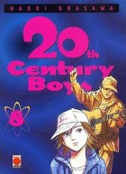 20th century boys Vol.8