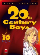 Manga - Manhwa - 20th century boys Vol.10