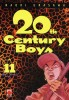 Manga - Manhwa - 20th century boys Vol.11
