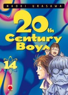 20th century boys Vol.14
