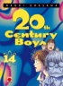 Manga - Manhwa - 20th century boys Vol.14