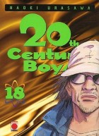 Manga - Manhwa - 20th century boys Vol.18
