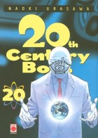 Mangas - 20th century boys Vol.20