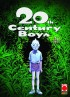 Manga - Manhwa - 20th Century Boys de Vol.21