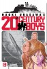 Manga - Manhwa - 20 Century Boys us Vol.13