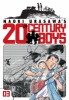 Manga - Manhwa - 20 Century Boys us Vol.3