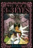 Manga - Manhwa - 3X3 Eyes jp Vol.5