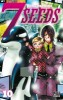 Manga - Manhwa - 7 Seeds Vol.10
