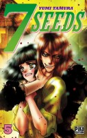 manga - 7 Seeds Vol.5