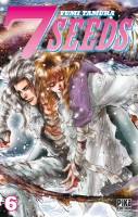 Mangas - 7 Seeds Vol.6