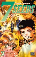 Mangas - 7 Seeds Vol.7