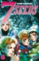 Mangas - 7 Seeds Vol.8