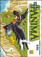 Manga - Manhwa -+Anima Vol.5