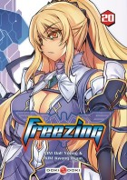 manga - Freezing Vol.20