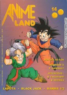Manga - Manhwa - Animeland Vol.14