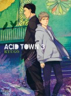 Mangas - Acid Town Vol.3
