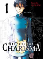 Mangas - Afterschool Charisma Vol.1