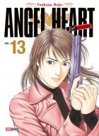Angel Heart - 1st Season Vol.13
