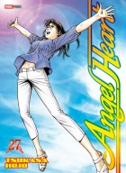 Manga - Manhwa - Angel Heart Vol.27