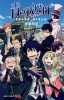 Manga - Manhwa - Ao no Exorcist - Artbook - Anime Illustration - Color Bible jp
