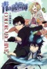 Manga - Manhwa - Ao no Exorcist - Color Archive - Animation & Comic Visual Guidebook jp