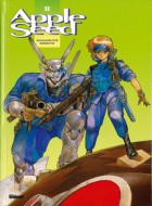 Appleseed Vol.2