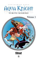 Mangas - Aqua Knight Vol.1