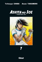 manga - Ashita no Joe Vol.7