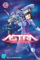Astra - Lost in Space Vol.4
