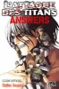Manga - Manhwa - Attaque Des Titans (l') - Guide officiel - Answers