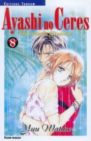 Mangas - Ayashi no ceres Vol.8