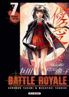 Battle Royale - Ultimate Edition Vol.7
