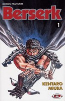 Manga - Manhwa -Berserk (Dynamic) Vol.1