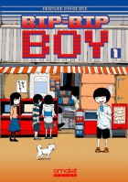 Mangas - Bip-Bip Boy Vol.1