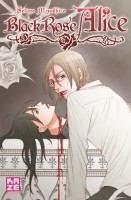 Mangas - Black Rose Alice Vol.3