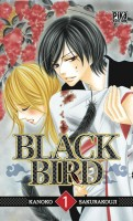 manga - Black Bird Vol.1