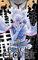 Black Clover Vol.21