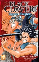 Black Clover - Quartet Knights Vol.2