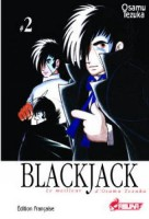 Manga - Manhwa - Blackjack Vol.2