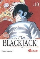 Blackjack Vol.10