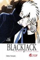Blackjack Vol.14