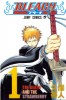 Manga - Manhwa - Bleach jp Vol.1