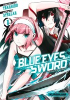 Blue Eyes Sword Vol.1