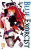Manga - Manhwa - Blue Exorcist Vol.9