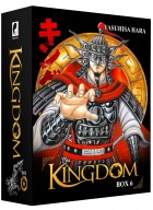 Kingdom - Box Vol.6