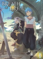 Mangas - Breath of Fire IV Vol.1