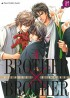 Manga - Manhwa - Brother X Brother Vol.4