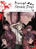 Bungô Stray Dogs Vol.12