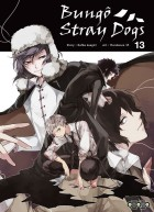 Bungô Stray Dogs Vol.13