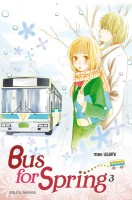 Mangas - Bus for Spring Vol.3